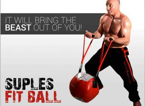 Suples Fit Ball