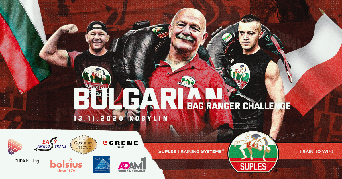 Bulgarian Bag Challenge Kobylin